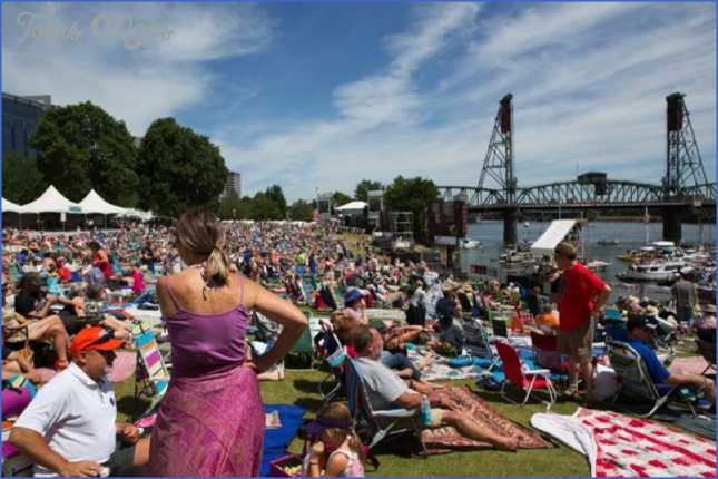 waterfront blues festival o safeway best usa festivals portland 9 Waterfront Blues Festival O Safeway   Best USA Festivals Portland