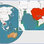 where is cambodia located in the world map 0 150x150 Where Is Cambodia Located In The World Map