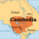 where is cambodia located in the world map 5 150x150 Where Is Cambodia Located In The World Map