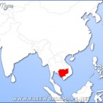 where is cambodia located on the world map 2 150x150 Where Is Cambodia Located On The World Map