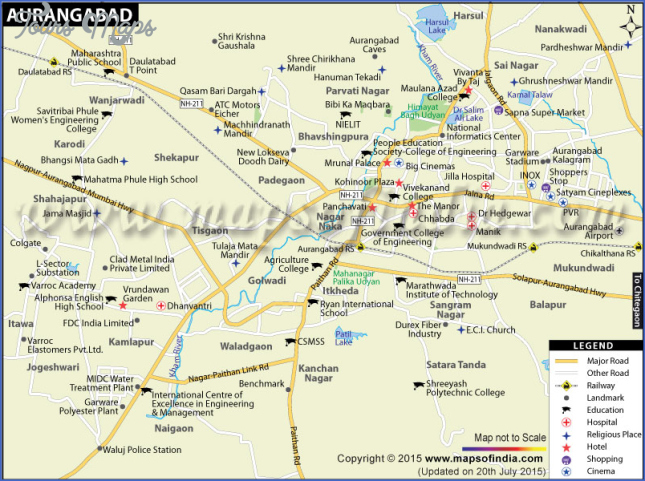 where is deolali india deolali india map deolali india map download free 3 Where is Deolali, India?   Deolali, India Map   Deolali, India Map Download Free