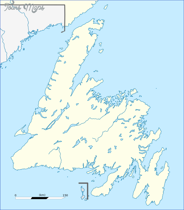 where is labrador canada labrador canada map labrador canada map download free 2 Where is Labrador, Canada?   Labrador, Canada Map   Labrador, Canada Map Download Free