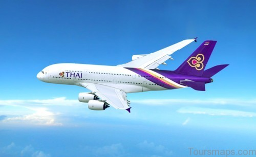 the london experience awaits you with thai airways The London Experience Awaits You with Thai Airways