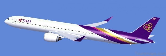 the london experience awaits you with thai airways3 The London Experience Awaits You with Thai Airways