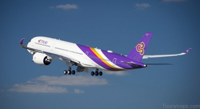 the london experience awaits you with thai airways4 The London Experience Awaits You with Thai Airways