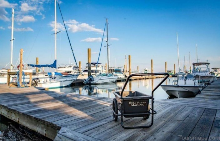 why your boats ideal partner is the marina Why Your Boat's Ideal Partner is The Marina