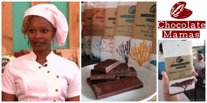 vicki bain a south african chocolatier taking the country by storm with2 Vicki Bain, A South African Chocolatier Taking The Country By Storm With