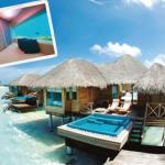 maldives luxury resort huvafen fushi maldives 150x150 Maldives Luxury Resort | Huvafen Fushi Maldives
