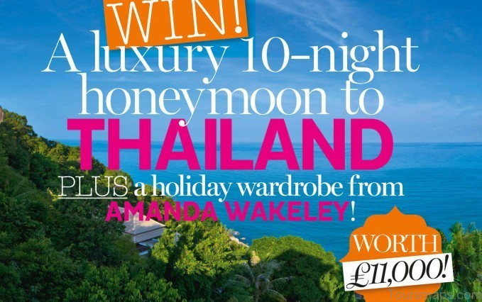 tourthai adveyure will start in he heart of the city with three nights bb The Best Travel Guide to Bangkok, Thailand