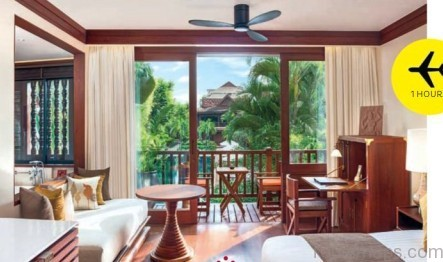 belmond la residence dangkor siem reap cambodia 8 hours cambodias most cosmopolitan city 1