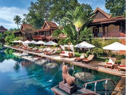 belmond la residence dangkor siem reap cambodia 8 hours cambodias most cosmopolitan city BELMOND LA RÉSIDENCE D'ANGKOR SIEM REAP, CAMBODIA 8 HOURS CAMBODIA'S MOST COSMOPOLITAN CITY