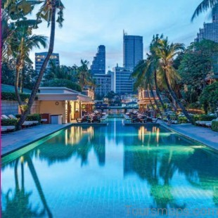 the peninsula bangkok thailand THE PENINSULA BANGKOK, THAILAND