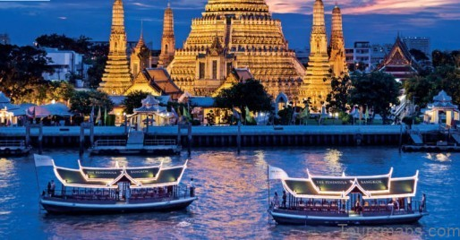 delivering so much more than ly and lop beaches thailand ticks all the boxes for romance culture and adventure brides uncovers this diverse destination