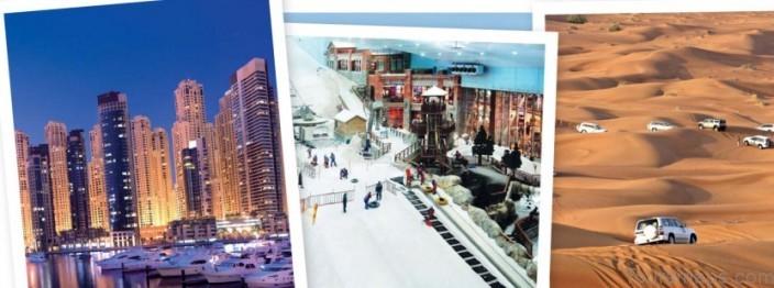 dubai yep really city ski safari go wild on safari Dubai Yep, really City ski safari: GO WILD ON SAFARI
