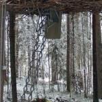 the birds nest treehotel sweden 150x150 THE BIRD'S NEST, TREEHOTEL SWEDEN