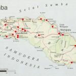 map of sumba island indonesia1 150x150 Map of Sumba Island, Indonesia