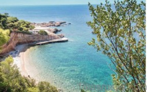 marpunta village club skiathos greece 1