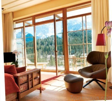the mountain spa escape schloss elmau retreat germany THE MOUNTAIN SPA ESCAPE SCHLOSS ELMAU RETREAT, GERMANY