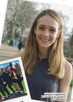 i set up running groups to boost mental health I Set up Running Groups to Boost Mental Health