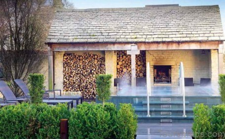spa time 4 Luxury Spa Hotel in The Cotswolds