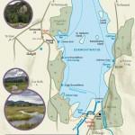 derwent water map swimming guide1 150x150 Derwent Water Map Swimming Guide