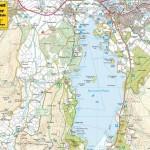derwent water map swimming guide2 150x150 Derwent Water Map Swimming Guide