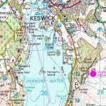 derwent water map swimming guide3 150x150 Derwent Water Map Swimming Guide
