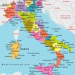 italy map where to stay in italy 150x150 Italy Map   Where To Stay In Italy?