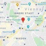 %name Map of  Vienna State Opera Wiener Staatsoper