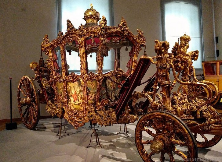 %name The Carriage Museum Vienna