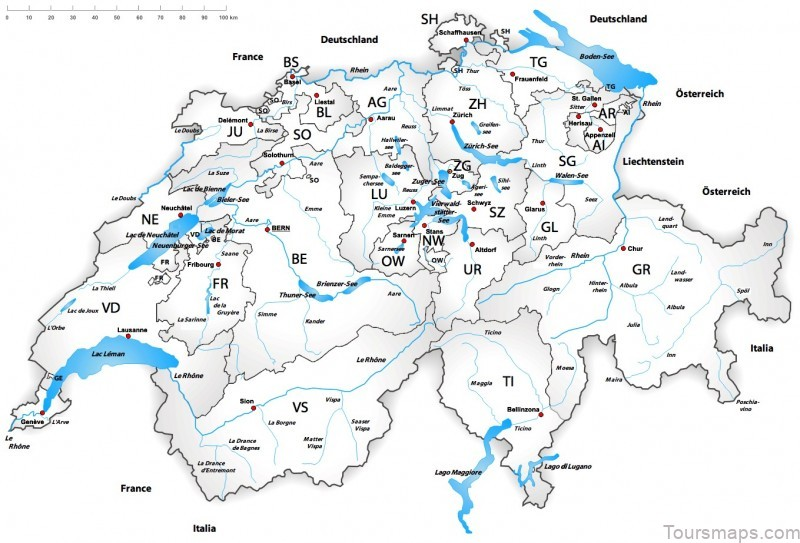 top 10 reasons to visit switzerland list of lakes of switzerland wikipedia Top 10 Reasons to Visit Switzerland
