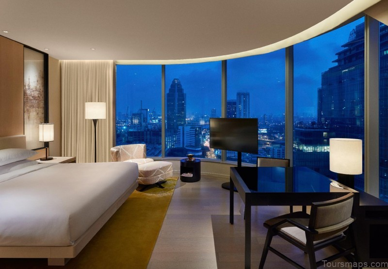 park hyatt bangkok thailand where to stay in bangkok thailand 8