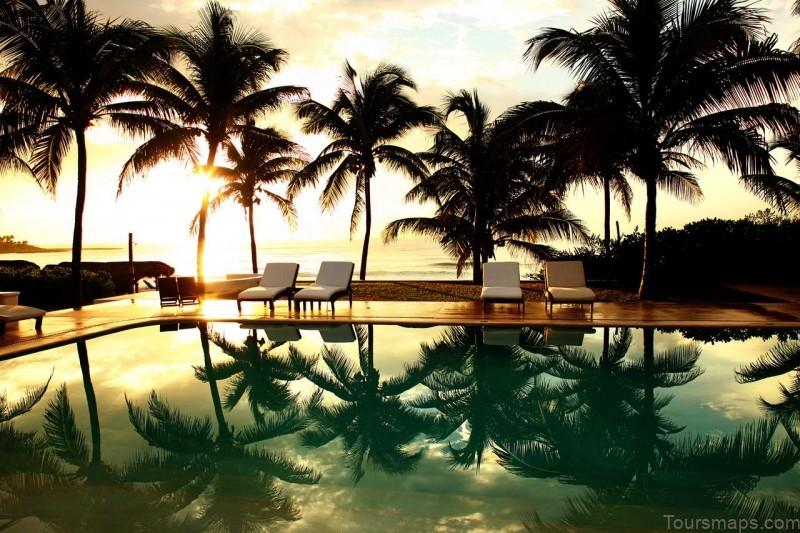 %name Holiday in Hotel Esencia, RIVIERA MAYA, MEXICO