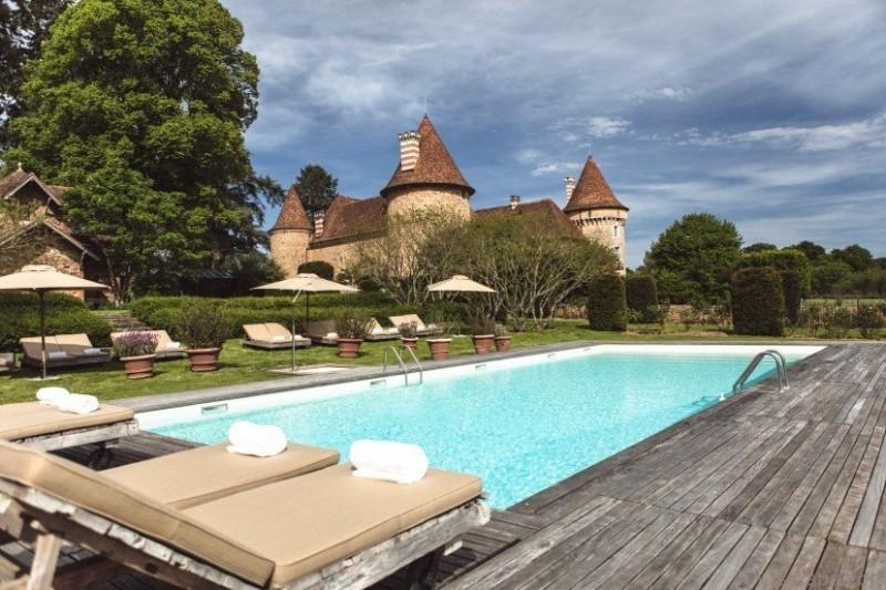 %name Honeymoon at Domaine des Etangs FRANCE