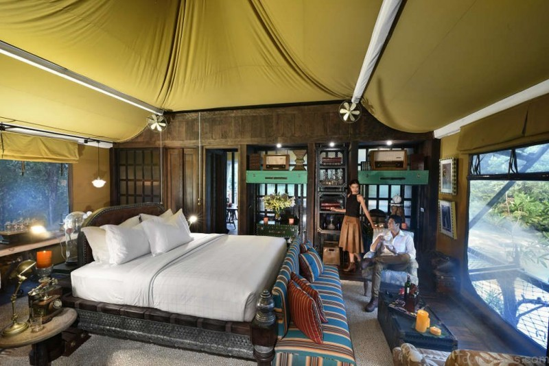 %name Reviews: Bensley Collection   Shinta Mani Wild   Map of Cambodia   Where to Stay in Cambodia