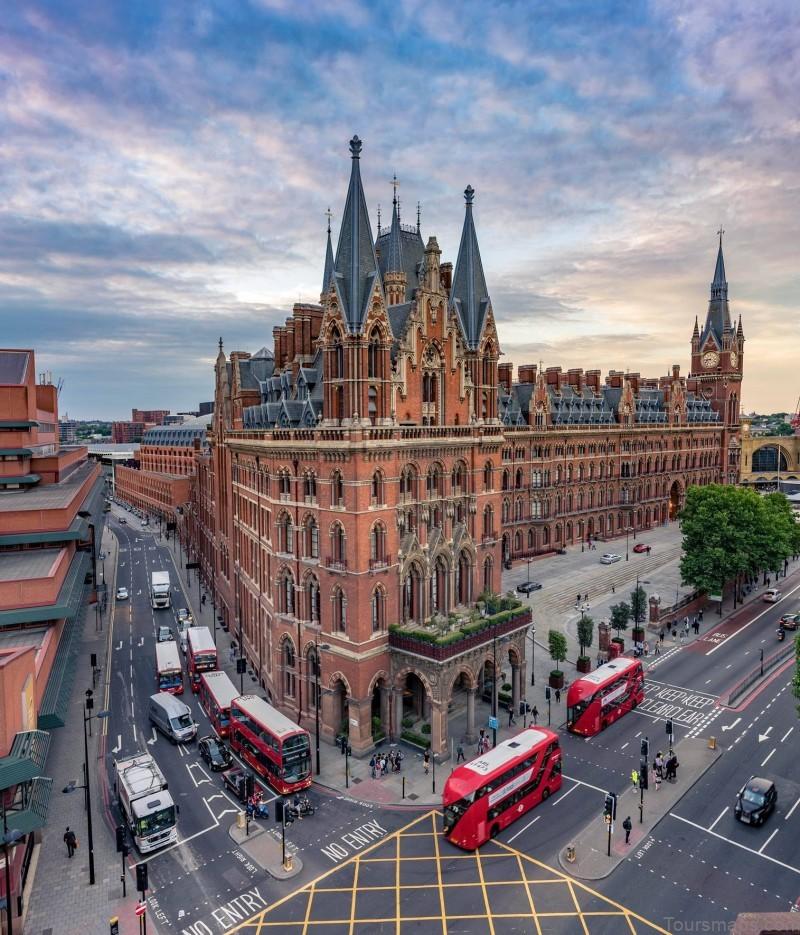 st pancras renaissance london hotel 1