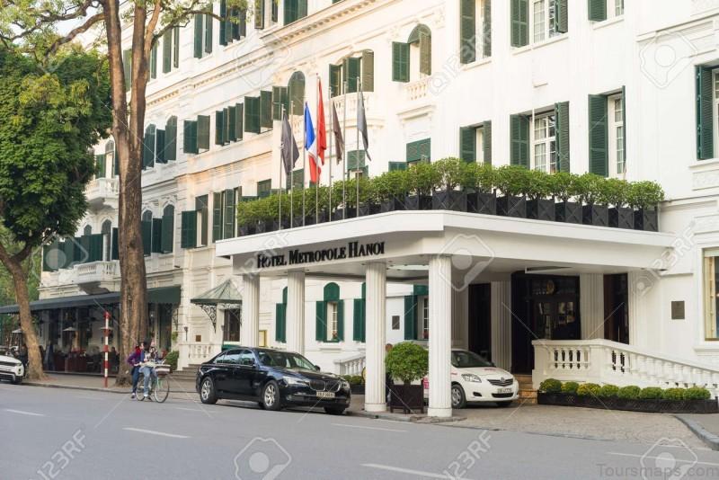 %name Sofitel Legend Metropole Hanoi, Vietnam
