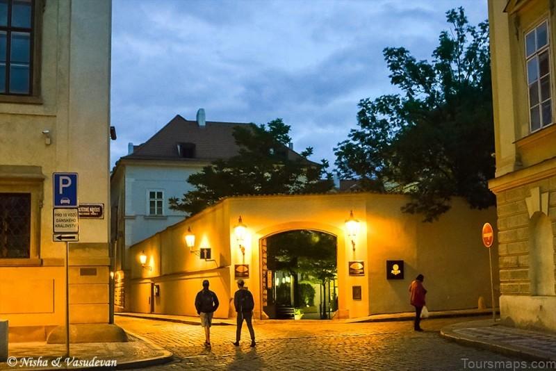 %name Mandarin Oriental Prague Czech Republic