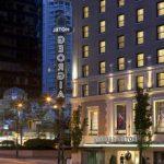 %name Rosewood Hotel Georgia Vancouver, Canada
