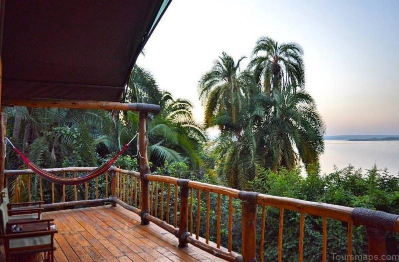 %name Ruzizi Tented Lodge Akagera National Park, Rwanda