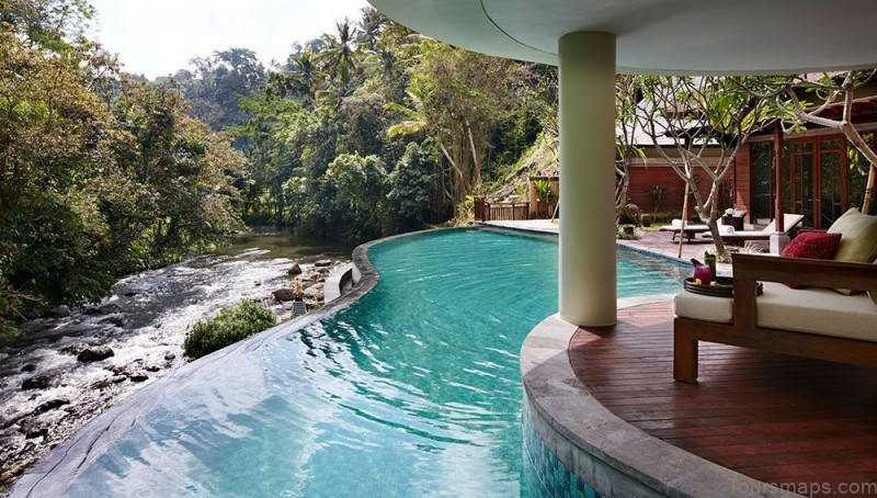 %name Mandapa A Ritz Carlton Reserve Ubud, Bali, Indonesia