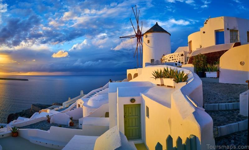 travel to santorini greece 9